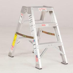 Aluminum Stepladders