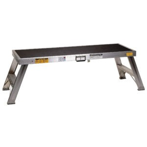 Step Stools & Work Platforms