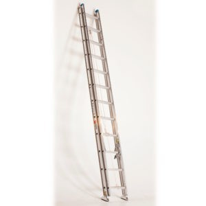 Aluminum Extension & Straight Ladders