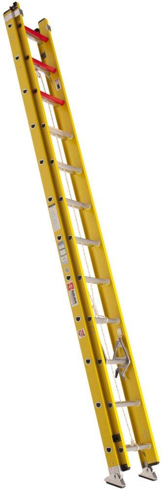 310 Series - Type 1A Fiberglass Extension Ladder