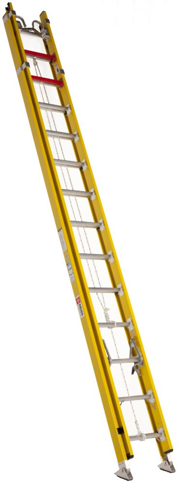 313 Series - Type 1AA Fiberglass CATV Extension Ladder
