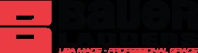 Bauer Ladder Logo - Color
